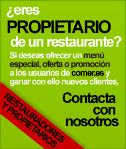 propietarios y restauradores comer bien